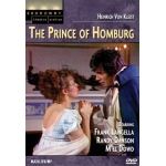 The Prince of Homburg DVD
