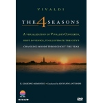 Vivaldi's Four Seasons DVD