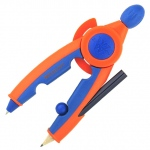 Microban Kids Soft Touch Compass