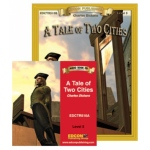 Edcon's A Tale of Two Cities Read-Along Book CD