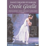 Creole Giselle (Dance Theatre of Harlem) DVD