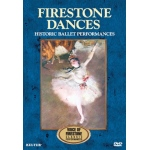Firestone Dances: Ballet Highlights DVD
