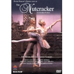 The Nutcracker (Royal Ballet) DVD