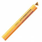 Finger Fitter No Eraser Pencils 1dz