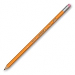 Dixon 2 Oriole Pencil Pre-Sharpened One Dozen
