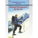 Edcon's Personal Development: A Mountain Is to Climb
