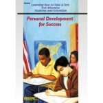 Edcon's Personal Development: Learning How to Take A Test