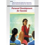 Edcon's Personal Development: How to Succeed Inside the Classroom