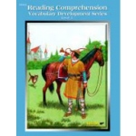 Edcon's Reading Comprehension Workbook: Grade 3, Reading Level 3.1 to 3.3