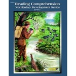 Edcon's Reading Comprehension Workbook: Grade 3, Reading Level 3.3 to 3.7