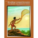 Edcon's Reading Comprehension Workbook: Grade 5, Reading Level 5.1 to 5.3