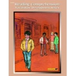 Edcon's Reading Comprehension Workbook: Grade 5, Reading Level 5.3 to 5.7