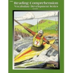 Edcon's Reading Comprehension Workbook: Grade 6, Reading Level 6.1 to 6.3