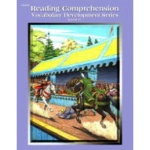 Edcon's Reading Comprehension Workbook: Grade 6, Reading Level 6.3 to 6.7