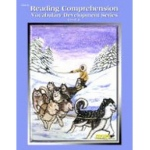 Edcon's Reading Comprehension Workbook: Grade 8, Reading Level 8.7 to 8.9