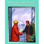 Edcon's Reading Comprehension Workbook: Grade 9, Reading Level 9.1 to 9.3