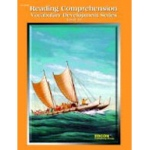 Edcon's Reading Comprehension Workbook: Grade 10, Reading Level 10.7 to 10.9