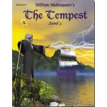 Edcon's the Tempest:Grade 2