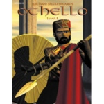 Edcon's Othello: Grade 5