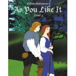Edcon's As You Like It: Grade 3