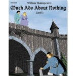 Edcon's Much Ado About Nothing: Grade 3