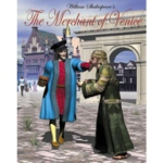 Edcon's the Merchant of Venice: Grade 3