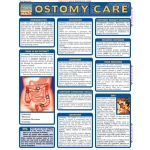 Barcharts Ostomy Care Quick Study Guide