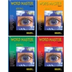 Edcon's 24 Word Master Book: Levels 6-9, 6 of Each Book