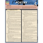 Barcharts Poetry Quick Study Guide