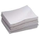 Early Childhood Toddler Cot Sheet: Pack of 12