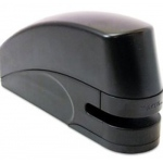 Stapler Electric Black