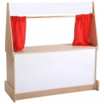 ECR4Kids Puppet Theater - Dry-Erase Board