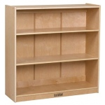 Early Childhood Bookcase Birch: 36""
