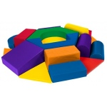 Early Childhood Wheel Softzone