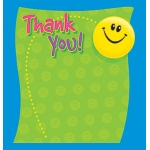 Note Pad Thank You 50 Sht 5x5 Acid Free