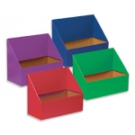 Classroom Keepers Folder Holder Assorted 4pk