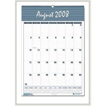 Bar Harbor Academic Wall Calendar 22 X 31 1/4