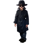 Aeromax Junior Secret Agent: Small Size with Accessories for Ages 5 to 8 Years