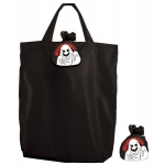 Aeromax Tote-Em Bag Halloween: Ghost, For All Ages